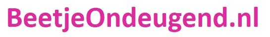 Logo BeetjeOndeugend.nl
