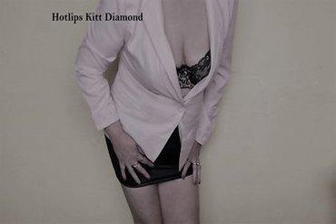 Wishlist van Hotlips Kitt Diamond