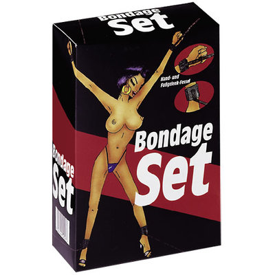 Bondage Spreid Pakket