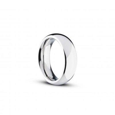 Metalen Cock & Ball Ring