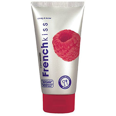 Frenchkiss Glijmiddel Framboos - 75 ml
