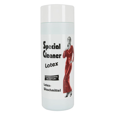 Latex Cleaner