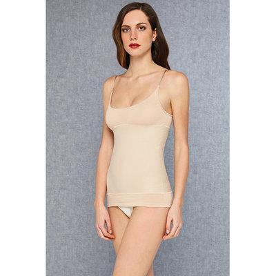 Body Shapewear Corrigerend Topje - Huidkleur