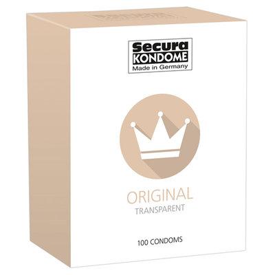 Original Condooms - 100 Stuks