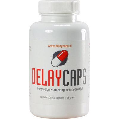 Delaycaps