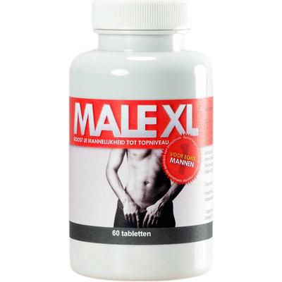 Male XL