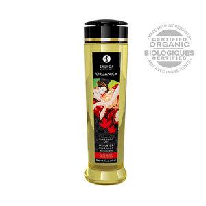 Organica Massage Olie Maple Delight 240 ML